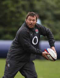 Steve Thompson Photos Photos England Rugby Union Training Session
