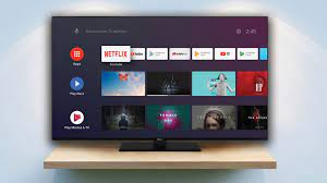 host of low-cost 4K Android TVs ...