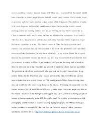 censorship essay  4 as