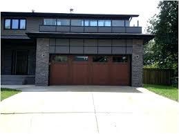glass garage door cost garage doors commercial glass garage doors s a garage