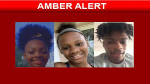 Check spelling or type a new query. Amber Alert Canceled After Missing Florida Girls Found Safe