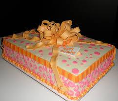 Sweet T s Cake Design Sweet T s Sheet Cake Present