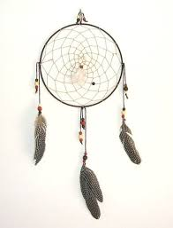 Make Native American Dream Catchers Another version of the story about Native American dream catchers 6