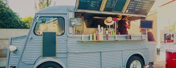 how to a food truck