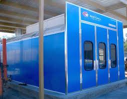 Downdraft Paint Booth Design Pdf Ameri Cure Inc Spray Booth Spray Booths And Paint Booth
