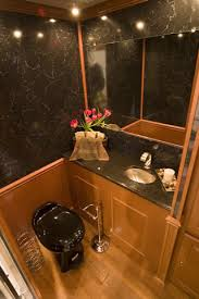 Luxurious Mobile Restroom Trailer Rental For Long Island Weddings Fascinating Trailer Bathroom Rental