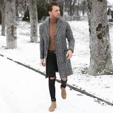 Shop de laatste collectie chelsea boots voor heren van tommy hilfiger. 40 Casual Winter Work Outfit Ideas Featuring Men S Boots Winter Outfits Men Mens Winter Fashion Mens Fashion Edgy
