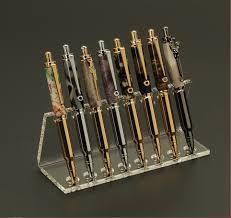 Pen Display Stands