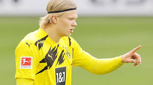 A host of other players who ply their trade at europe's biggest clubs will miss out for similar reasons, while several top players will also be absent from the rescheduled tournament after getting injured this. 175 Millionen Fur Erling Haaland Borussia Dortmund Bleibt Hart Fussball International Deutschland