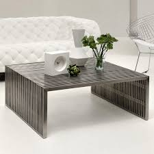 view in gallery jagnew featured this metal coffee table