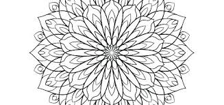 Flowers Coloring Pages Investoptionclub