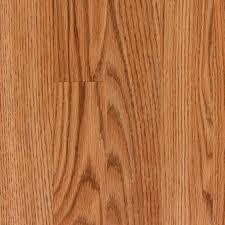 Style Selections Laminate W x L Toffee Oak Embossed Laminate Floor Wood  Planks