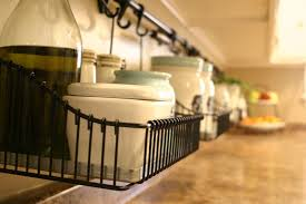 de clutter your kitchen counter