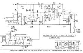 wem dominator custom 15 schematic return to wem amplifier schematics page