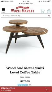 cost plus coffee table how much does it cost to ship a coffee table