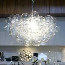 glass bubble chandelier large bubble chandelier large cloud bubble chandelier glass bubble chandelier canada
