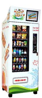 Healthy Vending Machines Houston Simple 48 Best Proyecto Futuro Images On Pinterest Vending Machines