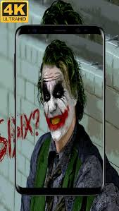 wallpaper joker hd 4k apk 2 3