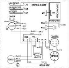 air conditioning wiring diagram pdf air image frigidaire ac thermostat wiring frigidaire home wiring diagrams on air conditioning wiring diagram pdf