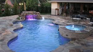 15 Remarkable Free Form Pool Designs Home Design Lover
