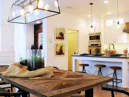 Dining Room Kitchen Tables Kitchen Table Design Decorating Ideas Hgtv Pictures Hgtv