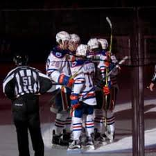 photo of bakersfield condors bakersfield ca united states view from section 111