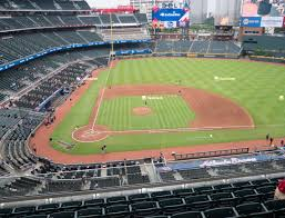 Braves Tickets Seating Chart Suntrust Park Section 322 Seat Views Seatgeek