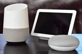 Google Nest (akıllı hoparlör) - Vikipedi