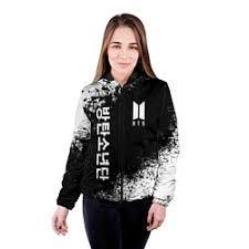 <b>Куртки BTS</b> от 3550 руб, купить в интернет магазине