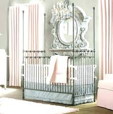vintage baby bed gray bedroom soft grey paint wall color vintage modern bedroom ideas with black vintage baby