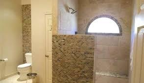 walk in shower designs without doors bathroom shower designs without doors modern design ideas walk in