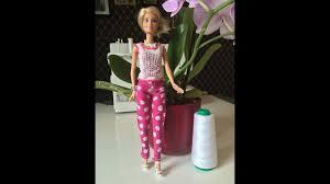 Bazı yetişkin barbie ev setleriyle birlikte evcil hayvan figürü verilse de genellikle. Barbie Hose Nahen Youtube