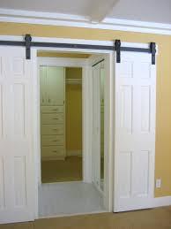 Types Of Closet Doors Panel Blinds For Door Arresting Bathroom ...