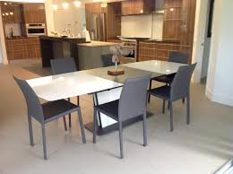 kitchen table sets bo: boconcept milano dining table and zarra chairs in sarasota fl home design dining pinterest chairs home and tables