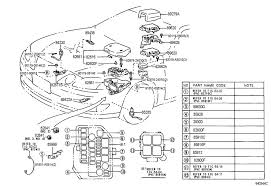 2000 lexus ls400 engine diagram 2000 wiring diagrams online