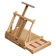 table easel stand. loxley wentworth table easel stand