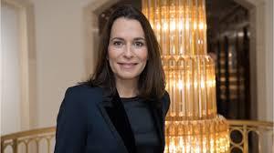 Anne will (born march 18, 1966) is a television journalist from germany. Anne Will Das Sind Die Gaste Am Sonntagabend Waz De