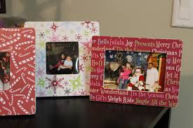 Christmas Ornament Picture Frames Craft Diy Frame Template 35346 Christmas Picture Frame Craft Ideas