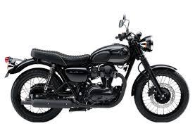 kawasaki motorcycles 2015. w800 se black edition 2015 kawasaki motorcycles