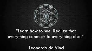 Da Vinci Quotes Mesmerizing 48 Leonardo Da Vinci Quotes 48 QuotePrism