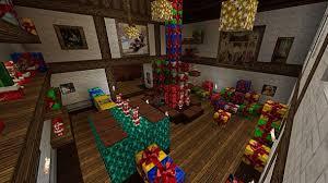 herrsommer christmas minecraft mod