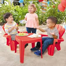 Kids Patio Furniture Kids Patio Tables & Chairs