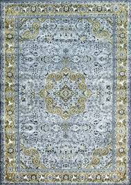 gray oriental rug yellow amazing area rugs mustard and gold