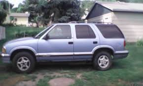 1997 Chevy Blazer Cars for sale