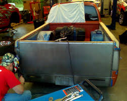 97-04 grant kustoms tailgate skin??? - Dodge Dakota Forum : Custom ...