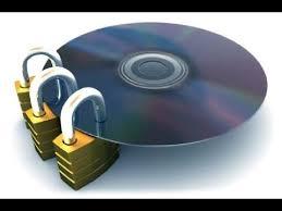 Write files to dvd