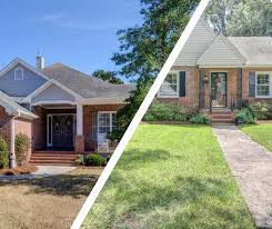 open houses colonial village and