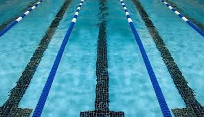 swimming pool lane lines background. Background-image Swimming Pool Lane Lines Background O