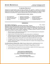 Hr Specialist Resume Sample Velvet Jobs Summary Seven Sevte