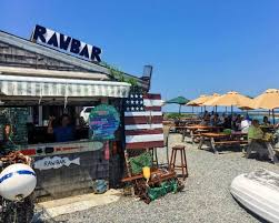 5 Nearby Restaurants For Outdoor Dining  Blogs  The Patriot South Shore Dining Ma